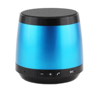 Bluetooth Speaker - Assorted Colors