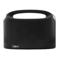 BEM Wireless Boom Box