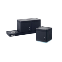 BEM Wireless Speaker Trio