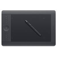 Wacom Intuos Pro Professional Pen & Touch Tablet - Medium
