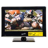 "Supersonic 15"" 720p LED HDTV - SC-1511"