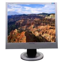 "Samsung 913BM 19"" Refurbished LCD"