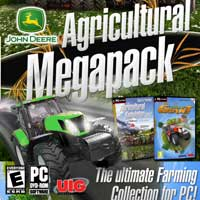Nova Development Agricultural Megapack (PC)