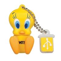 Emtec International 8GB USB 2.0 Flash Drive - Tweety Bird