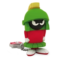 Emtec International Looney Tunes Marvin The Martian 8GB USB 2.0 Flash Drive