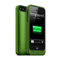 Mophie Juice Pack Helium for iPhone 5/5s - Green