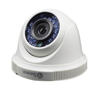 Swann Communications PRO-541 3.6mm Security Camera with 65ft Night Vision