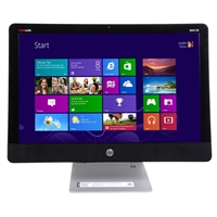 HP ENVY Recline 23-k030 TouchSmart All-in-One Desktop Computer