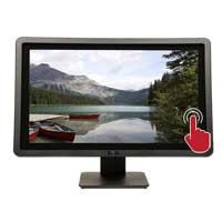 "Dell E2014T 19.5"" Touch TFT LCD Monitor"
