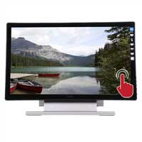 """Dell P2714T 27"""" LED Touch Screen Monitor"""