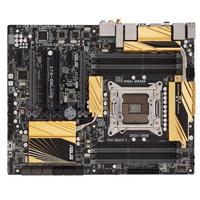 ASUS X79-DELUXE LGA 2011 Intel ATX Motherboard