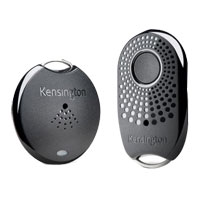 Kensington Proximo Starter Kit Bluetooth Tracker and Alarm for iPhone, Keys and Bags