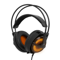SteelSeries SIBERIAV2 HEAT ORGEDITION