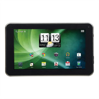 Mach Speed Technologies Trio Stealth G2 7 Tablet - Black