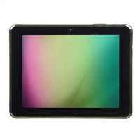 Mach Speed Technologies Trio Stealth G2 8 Tablet - Black
