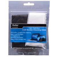 Vivitar Microfiber Cleaning Cloth