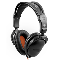 SteelSeries 3HV2 GAMING HDST