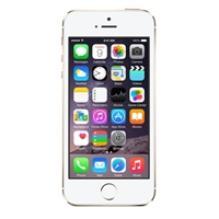 Apple iPhone 5S 16GB - Gold (AT&T)