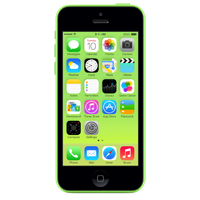 Apple iPhone 5C 16GB - Green (AT&T)