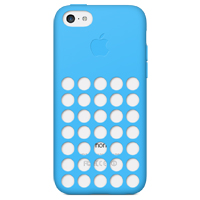 Apple iPhone 5c Case - Blue