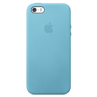 Apple iPhone 5s Case - Blue