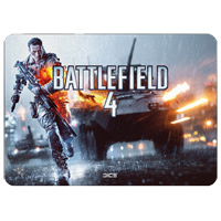 Razer Battlefield 4 Destructor 2 Expert Gaming Mouse Mat