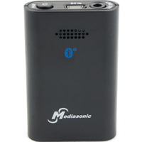 MediaSonic Bluetooth Audio Receiver