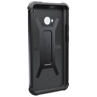Urban Armor Gear Composite Hybrid Case for the HTC One - Scout - Black