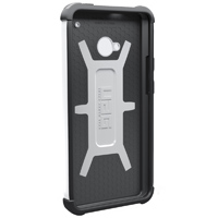 Urban Armor Gear Composite Hybrid Case for HTC One - Navigator - White