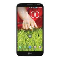 LG G2 16GB - Black (Verizon)