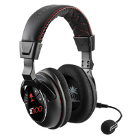 Turtle Beach Ear Force Z300 Wireless Dolby 7.1 Surround Sound Gaming Headset