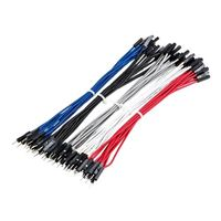 Leo Sales Ltd. M/F PREMIUM JUMPER WIRES