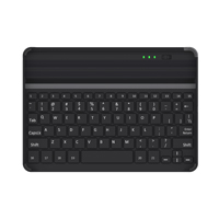 Kensington KeyCover Hard Case Keyboard for iPad Air