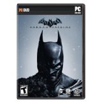Warner Batman: Arkham Origins (PC)