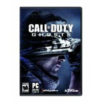 Activision Call of Duty: Ghosts (PC)