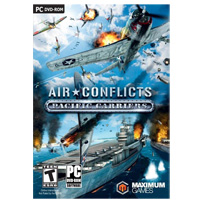 Rhino Air Conflicts: Pacific Carriers (PC)