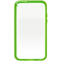 Bytech Case for iPhone 5c - Clear/Green