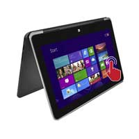 "Dell XPS 11 11.6"" 2-in-1 Ultrabook - Carbon Fiber"