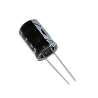 MCM Electronics MC10-0020 1000UF 25V Radial Capacitors - 2 Pack