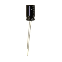 MCM Electronics MC10-0036 47UF 50V Radial Capacitors - 2 Pack
