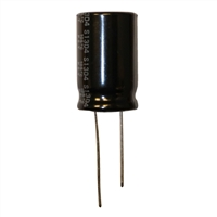 MCM Electronics MC10-0052 2200UF 25V Radial Capacitors - 2 Pack