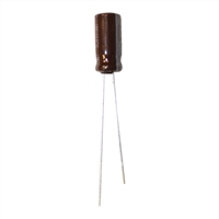 MCM Electronics MC10-0104 1UF 50V Radial Capacitors - 2 Pack