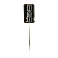 MCM Electronics MC10-0248 330UF 25V Radial Capacitors - 2 Pack
