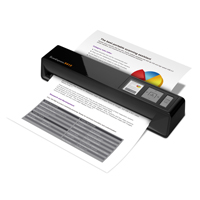 Mustek ScanExpress S415 Standalone Photo and Document Scanner