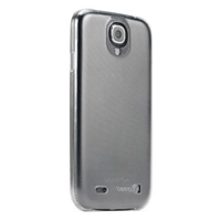 booq Complete Protection Kit for Galaxy S4, clear