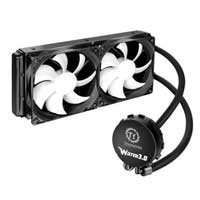 Thermaltake Water 3.0 Extreme All in One Liquid Cooling System