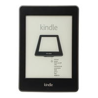 Amazon Kindle Paperwhite - 6""