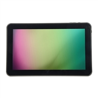 Azpen Innovation A1022 Tablet - Black/Silver