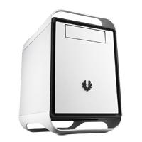 BitFenix Prodigy M mATX Case - White