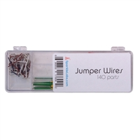 Sparkle Labs RAINBOW JUMPER WIRE SET